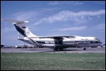 photo of Ilyushin Il-76TD RA-76758