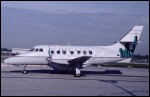 photo of British Aerospace 3101 Jetstream 31 N460CE