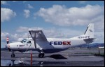 photo of Cessna 208B Caravan I Super Cargomaster N944FE