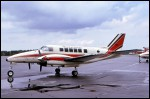 photo of Beechcraft B99 Airliner C-GHVI