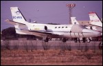 photo of Cessna 500 Citation I/SP EC-HFA