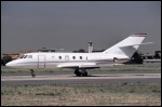 photo of Dassault Falcon 20 I-VEPA