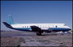 photo of Vickers 836 Viscount 9Q-CGL