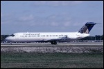 photo of McDonnell Douglas DC-9-32 N15525