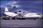 photo of Antonov An-12B UN-11006