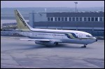 photo of Boeing 737-2J8C ST-AFK
