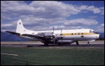 photo of Lockheed L-188A Electra C-GFQA
