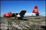 photo of Lockheed SP-2H Neptune N299MA