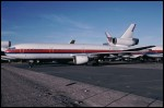 photo of McDonnell Douglas MD-10F N1801U