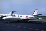photo of Cessna 500 Citation I OE-FAN
