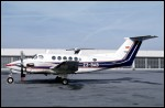photo of Beechcraft 200 Super King Air Z3-BAB