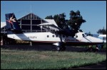 photo of de Havilland Canada DHC-6 Twin Otter 300 N702PV
