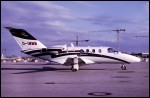photo of Cessna 525 Citation CitationJet D-IMMM