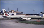 photo of Boeing 707-366C SU-AVZ