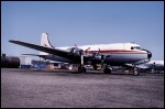 photo of Douglas C-54P N44911