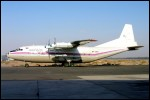 photo of Antonov An-12BP ST-SIG