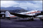 photo of Douglas DC-3-455 (C-49J) HK-1212