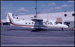 photo of Dornier 228-201 SE-KVV