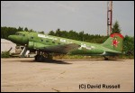 photo of Lisunov Li-2T FLARF-01300