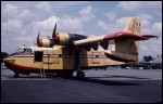 photo of Canadair CL-215-1A10 I-SRMB