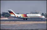 photo of McDonnell Douglas DC-9-14 XA-BCS
