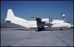photo of Antonov 12 EK-12222