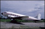 photo of Douglas DC-3C HK-1503