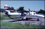 photo of de Havilland Canada DHC-6 Twin Otter 300 HB-LOK