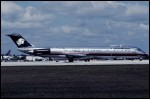 photo of McDonnell Douglas MD-82 XA-AMP