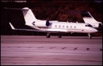 photo of Gulfstream G-1159A Gulfstream IV VP-BSF
