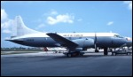 photo of Convair CV-340-70 N41626