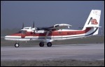 photo of de Havilland Canada DHC-6 Twin Otter 300 B-3512