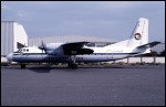 photo of Antonov 24B EY-46399