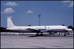 photo of Ilyushin Il-18D-40 CU-T1539