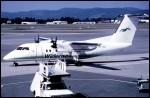 photo of de Havilland Canada DHC-8-103 LN-WIK
