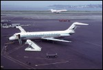 photo of McDonnell Douglas DC-9-31 N960N