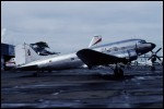 photo of Douglas DC-3A HK-3462