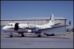 photo of Hawker Siddeley HS-780 Andover C.1 3C-JJX