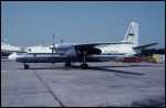 photo of Antonov An-26B RA-26139