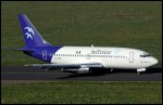 photo of Boeing 737-2L9 5N-BFN