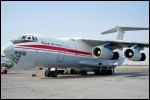 photo of Ilyushin Il-76MD 4L-ZIL