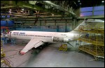 photo of McDonnell Douglas DC-9-32 5N-BFD