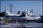 photo of Grumman G-73T Turbo Mallard N2969