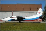 photo of Antonov An-24B 5605