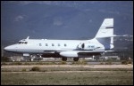 photo of Lockheed L-1329-23E JetStar 8 VR-BRL