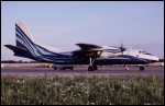 photo of Antonov An-24B YL-LCK
