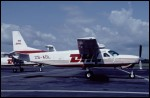 photo of Cessna 208B Grand Caravan ZS-ADL