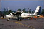 photo of de Havilland Canada DHC-6 Twin Otter 300 9N-AEQ