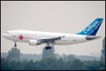 photo of Airbus A310-324 F-OGYP