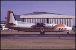 photo of Fokker F-27 Friendship 200 F-BUFE